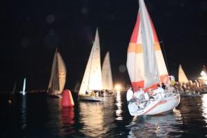 split sailing